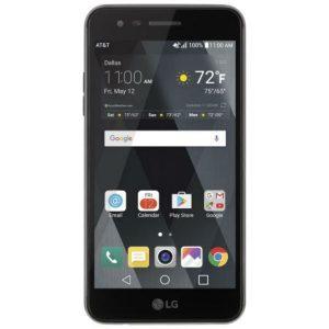 LG Phoenix 3 Phone