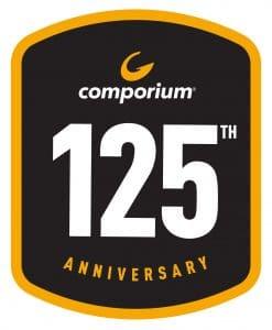 125 comporium anniversary