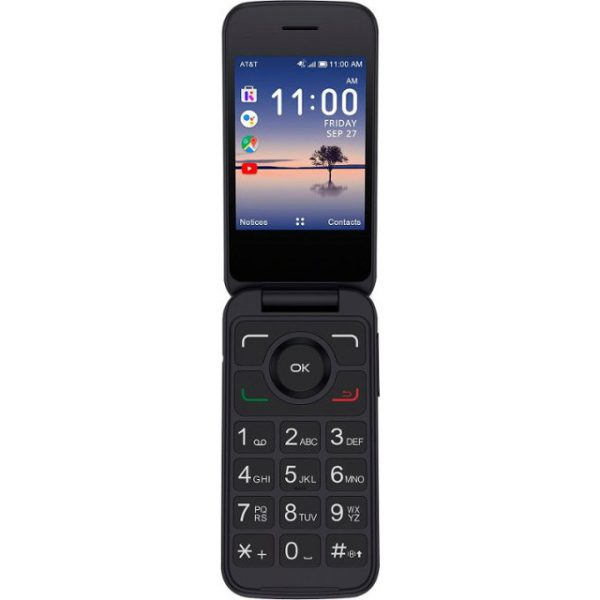 Alcatel Smartflip Phone