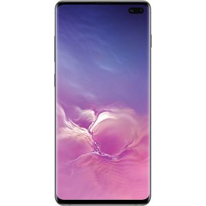 Samsung Galaxy S10 plus phone