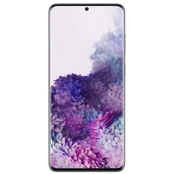 Samsung Galaxy S20 Plus phone
