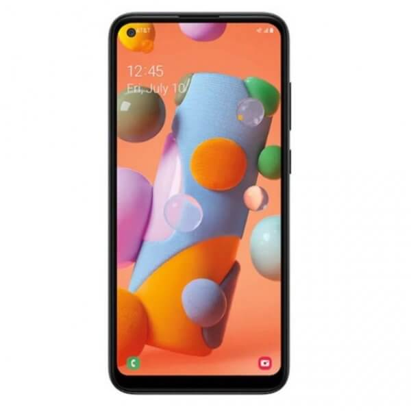 Samsung Galaxy A11 Product Image